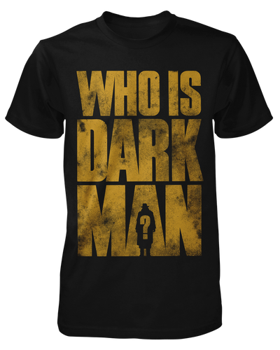 Glow-in-the-Darkman Shirt Fright-Rags
