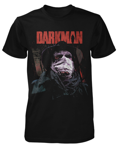 Call Me... Darkman Shirt Fright-Rags