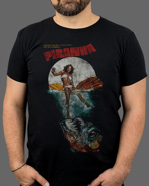 Piranha Classic (SHIPS THE WEEK OF JULY 24TH)