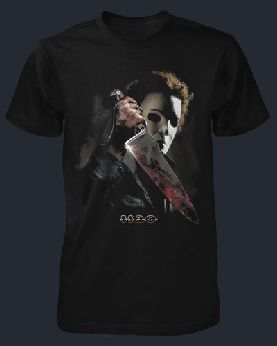 A Really Big, Sharp Kitchen Knife Shirt Fright-Rags