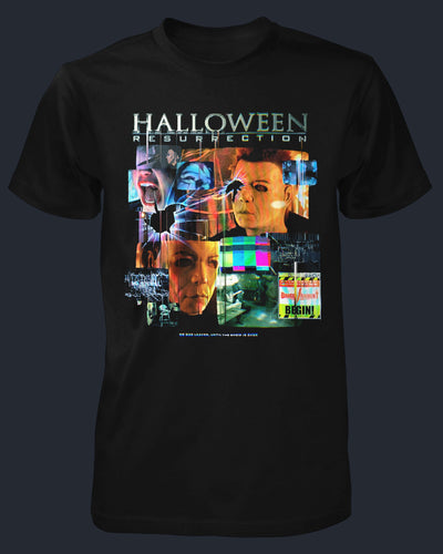 Hacker Shirt Fright-Rags