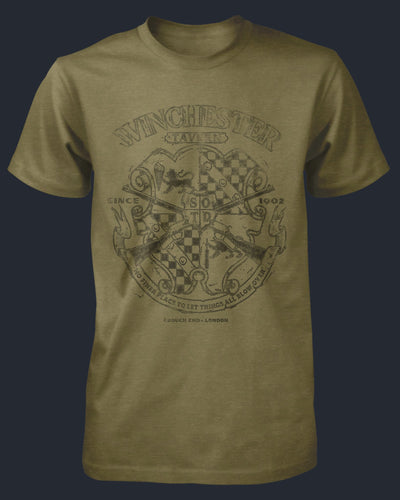 Winchester Tavern Shirt Fright-Rags