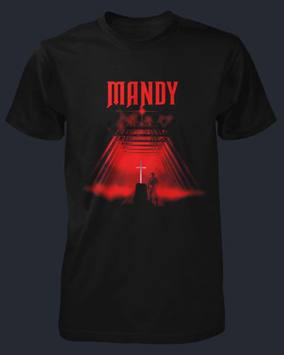Mandy - Altar Shirt Fright-Rags