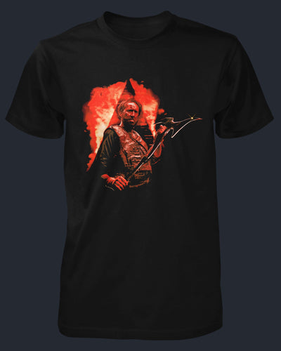 Mandy - Beast Mode Shirt Fright-Rags