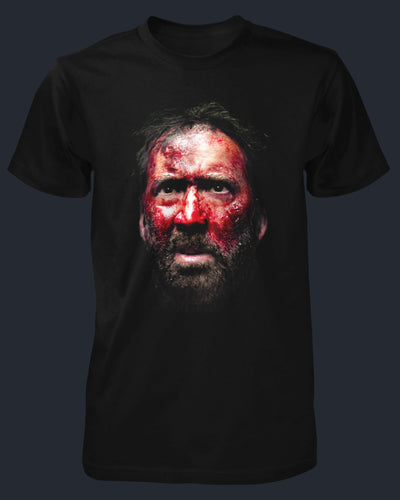 Mandy - Blood Lust Shirt Fright-Rags
