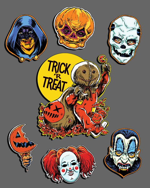 Frightville Novelties - Trick 'r Treat