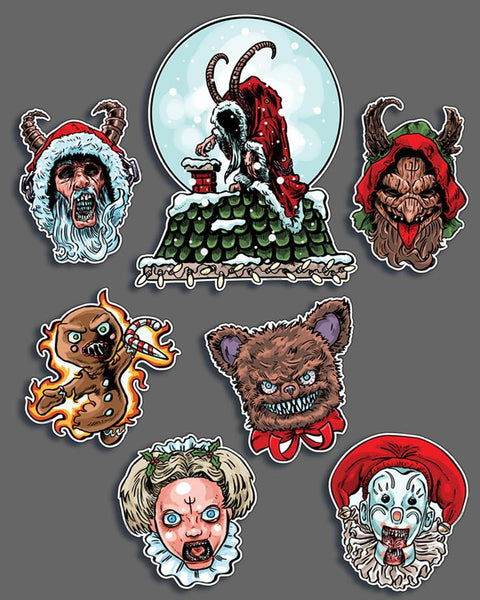Frightville Novelties - Krampus