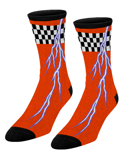 Shocker Socks Socks Fright-Rags