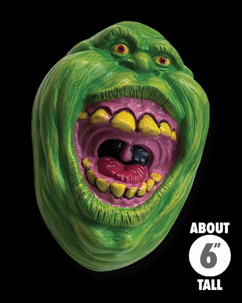 Slimer Mini-Mask