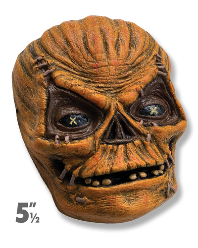 Unmasked Sam Mini-Mask MiniMask Fright-Rags