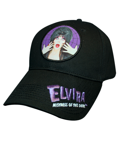 Elvira - Mistress of the Dark Hat Hats Fright-Rags