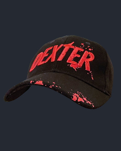 Dexter Hat Hats Fright-Rags