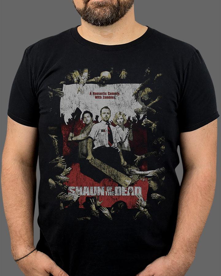 Shaun of the Dead Classic