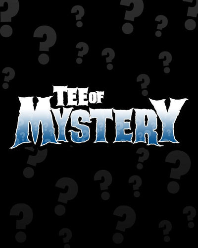 Tee of Mystery