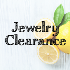 Shop Clearance Jewelry