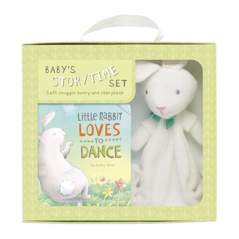 Storytime Gift Set - Little Rabbit