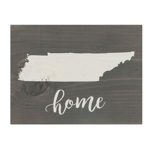 TN Home Sign