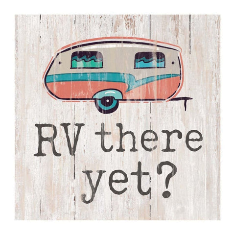 RV There Small Block