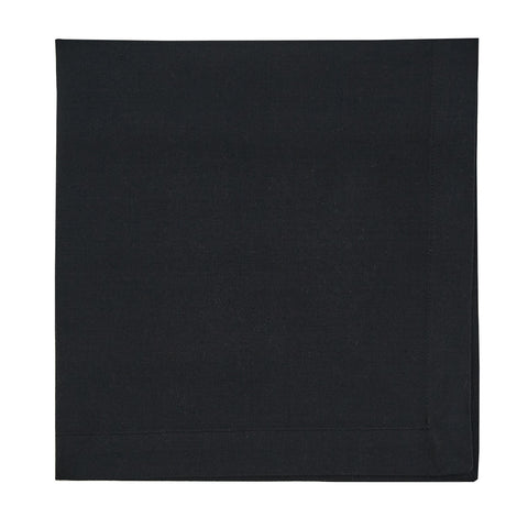 Elements Napkin Black