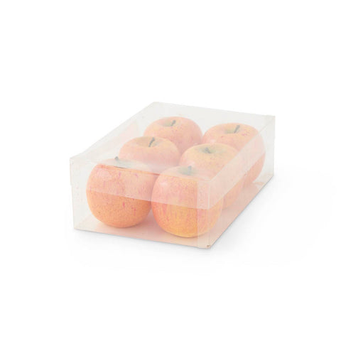 "Braeburn Apples, 3"" (Box of 6)"
