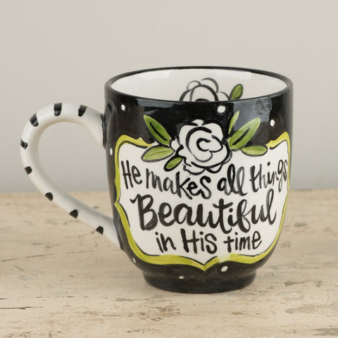 All Things Beautiful Mug