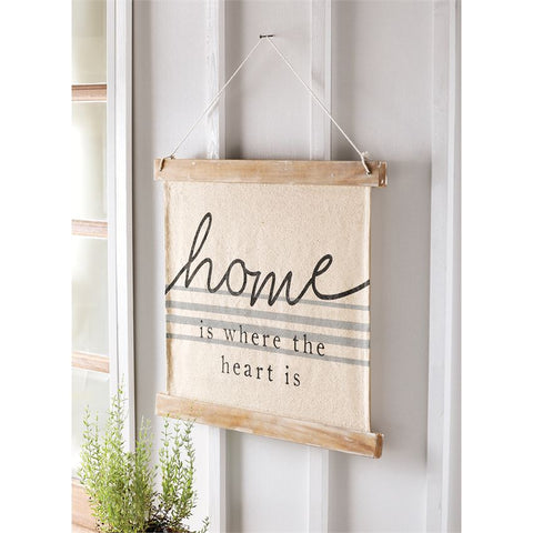 Home Fabric Hanger