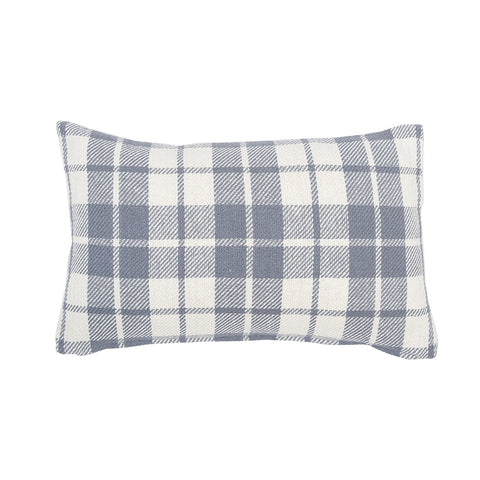 Sheridan Plaid Pillow
