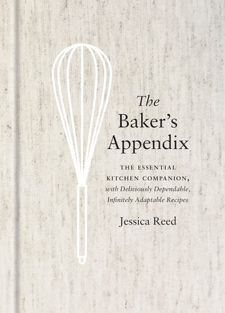 The Baker's Appendix Book