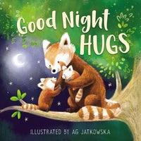Good Night Hugs Book