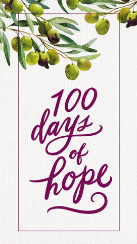 100 Days of Hope Book