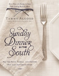 Sunday Dinner in the South Book