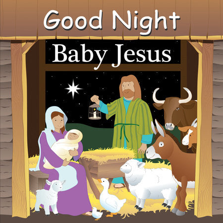 Goodnight Baby Jesus