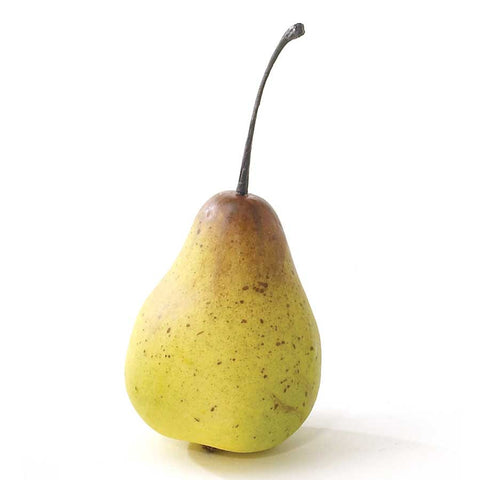 "Mini Green Pears, 4"" (Box of 12)"