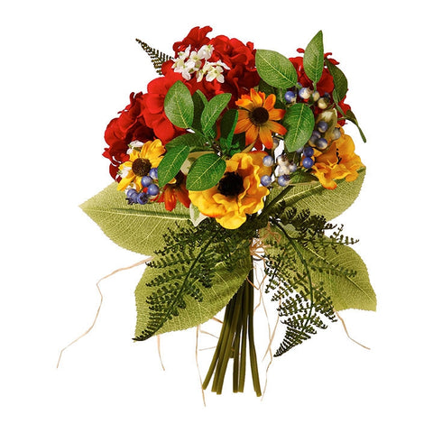 Geranium & Sunflower Bundle