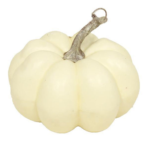 Cream Pumpkin