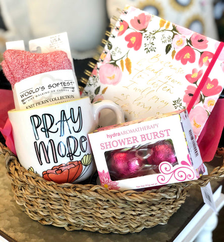 Just Pray Gift Set