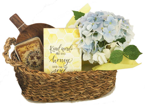 Sweet Honey Gift Set