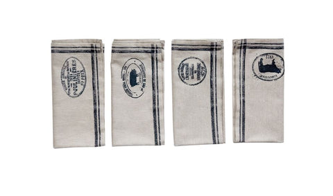 Cotton Napkins 18""