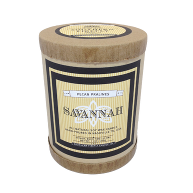 Savannah Candle