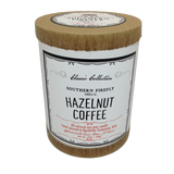 Hazelnut Coffee Candle