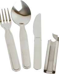 Cadet KFS Knife, Fork and Spoon set