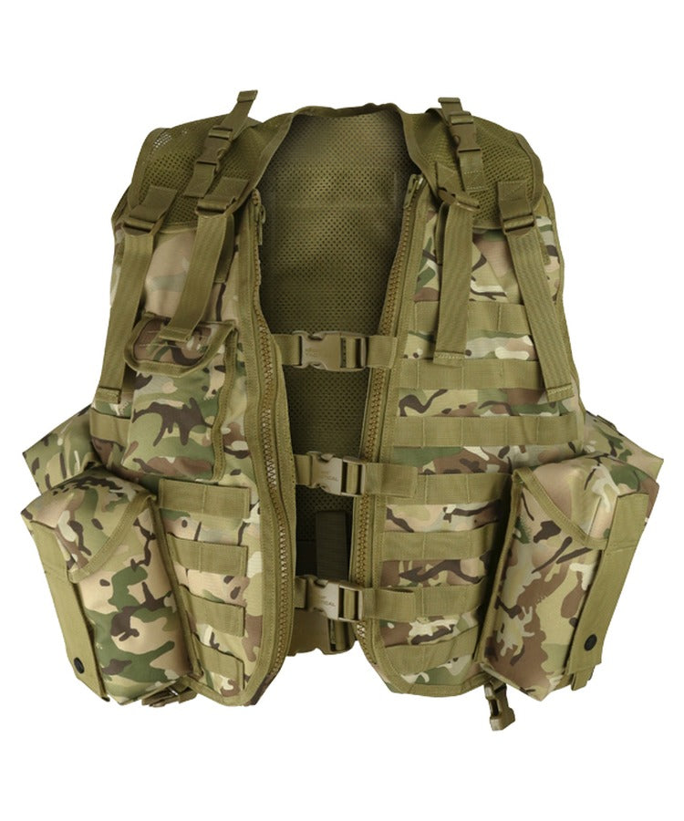 Cadet Tactical Vest