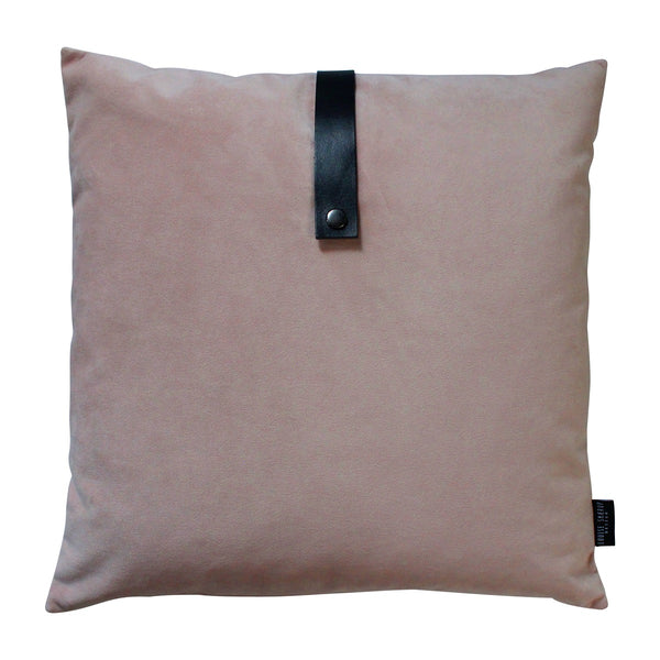 Design Cushion Velvet 50 x 50 cm, Rosa