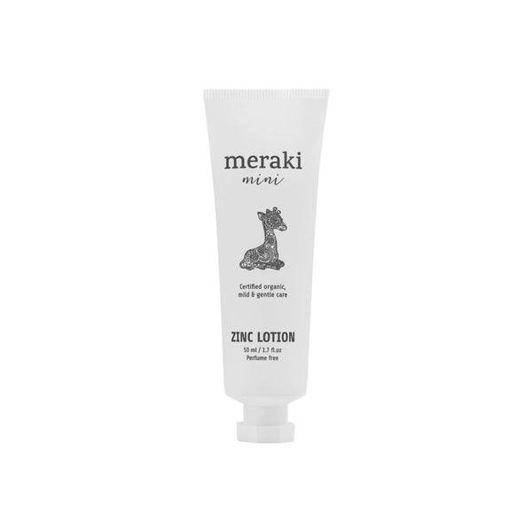 Zinc lotion, Meraki Mini