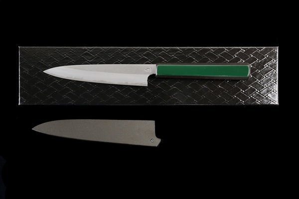 Gesshin Kagekiyo 150mm White #1 Wa-Petty