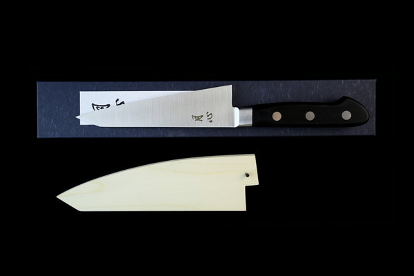 Gesshin Ginga 150mm Stainless Left-Handed Honesuki