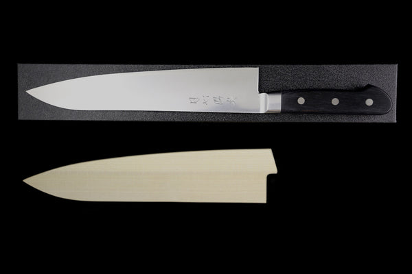 Gesshin Kagero 240mm Powdered Steel Gyuto