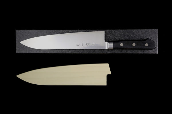 Gesshin Kagero 210mm Powdered Steel Gyuto