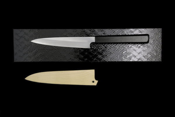 Gesshin Kagekiyo 150mm White #2 Wa-Petty
