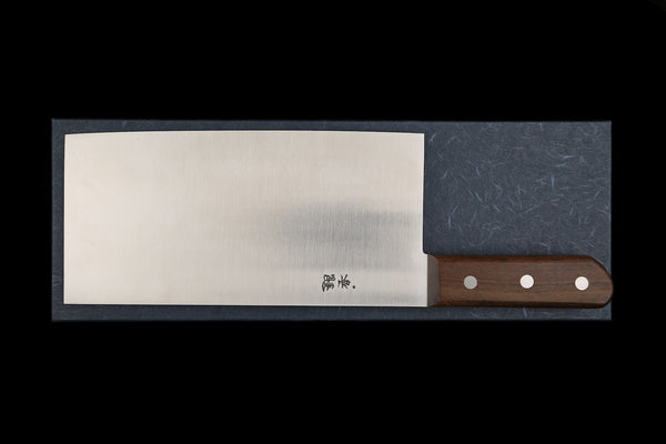 Gesshin Ginga #6 Chinese Cleaver